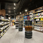 BWS - Chatswood Rail / BoH Fridges To Front Counter