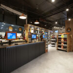 BWS - Chatswood Rail / Entry To Counter And Mid Store