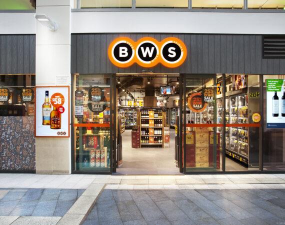 BWS - Chatswood