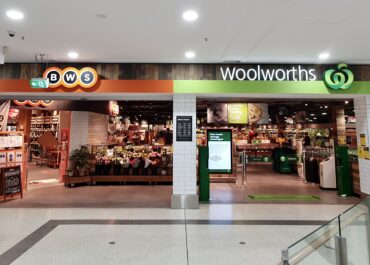 Woolworths - Leichhardt