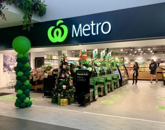 Woolworths Metro - Knightsbridge