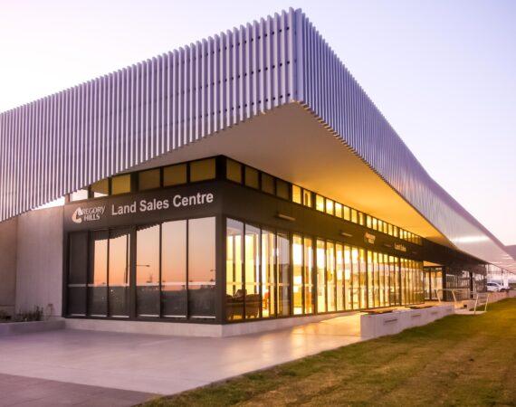 Dartwest - Land Sales Centre