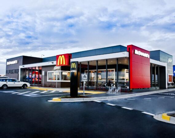 McDonalds - Gregory Hills